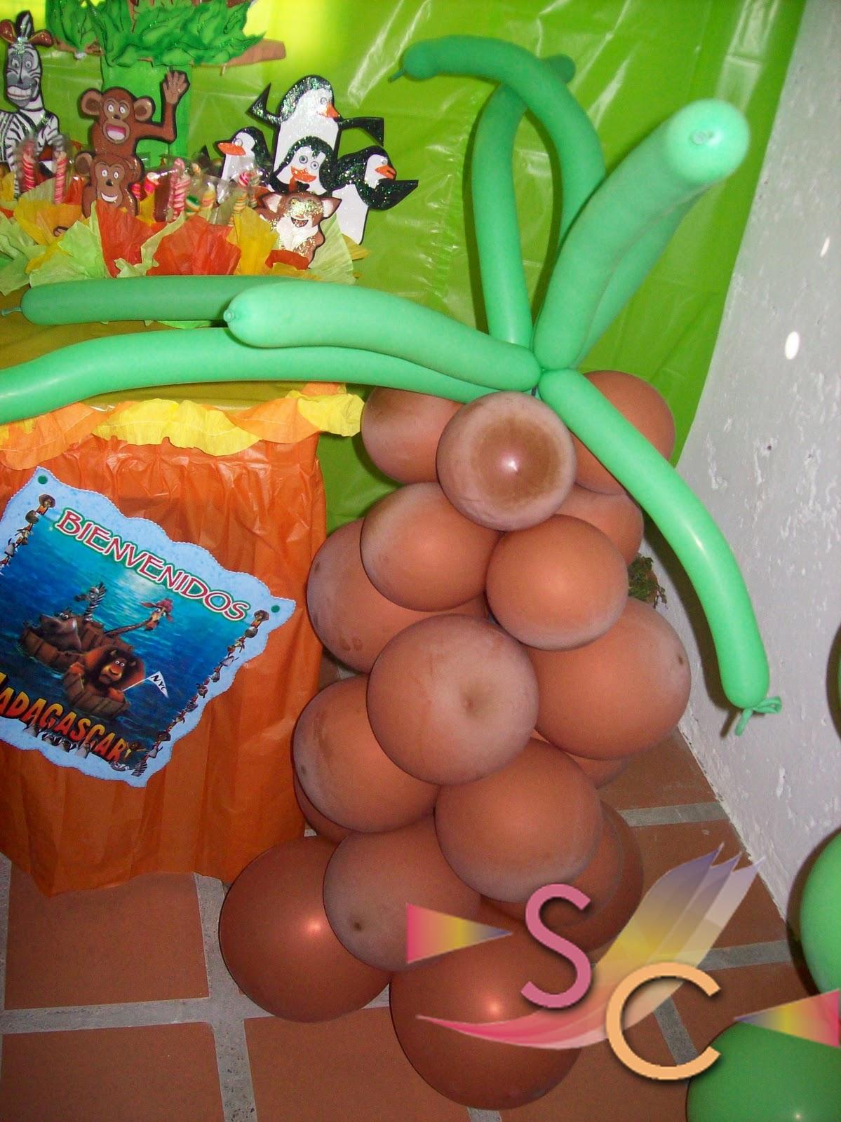 Foamy Decoracion En Globos Y Preparacion Y Decoracion De Torta O Pudin