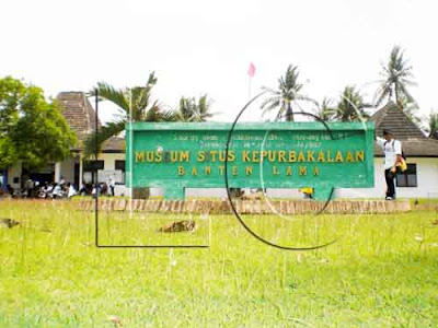 Musieum Banten Lama