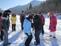 Фоторепортаж с тренинга по ньяса-йоге 12-18 февраля 2012г в Карпатах.719