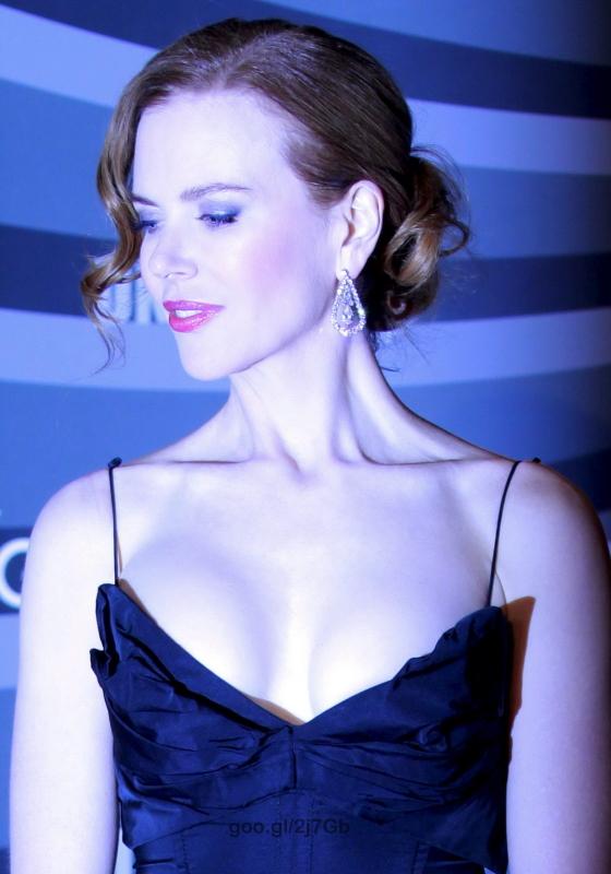 HD PHOTOS: Nicole Kidm...
