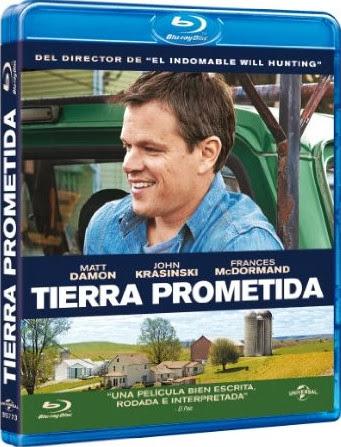 Tierra prometida [BDRip 1080p][Dual AC3.DTS][Subs][Drama][2012]