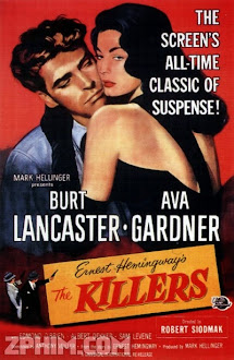 Sát Thủ - The Killers (1946) Poster