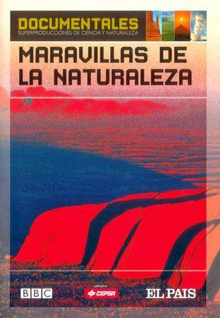 Maravillas de la naturaleza [BBC][DVDRip][Espa�ol][2003]