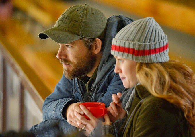 The Captive Movie
