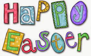 Happy Easter 2014 Greetings Messages Wishes Image