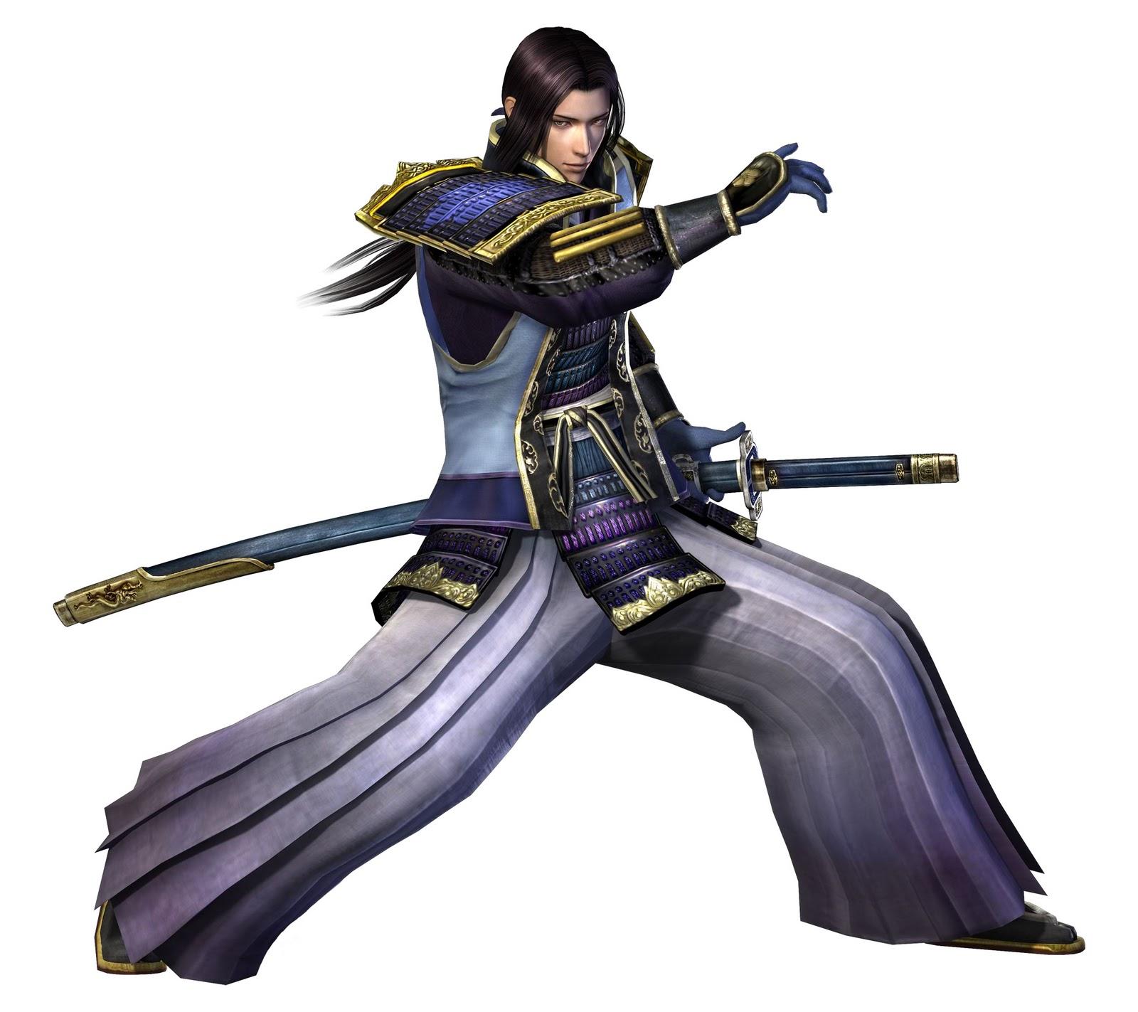Warriors Orochi 3 Ultimate Nobunaga Oda: LEADER OF WISDOM: HISTORY OF SAMURAI