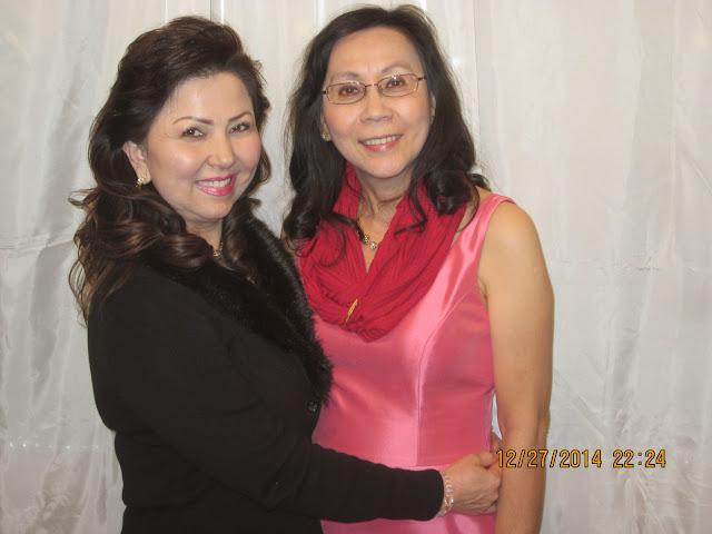 KM Houston dự đám cưới 12/2014  h8