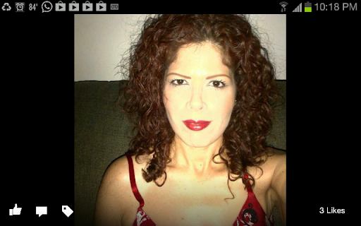 Barbara Canales