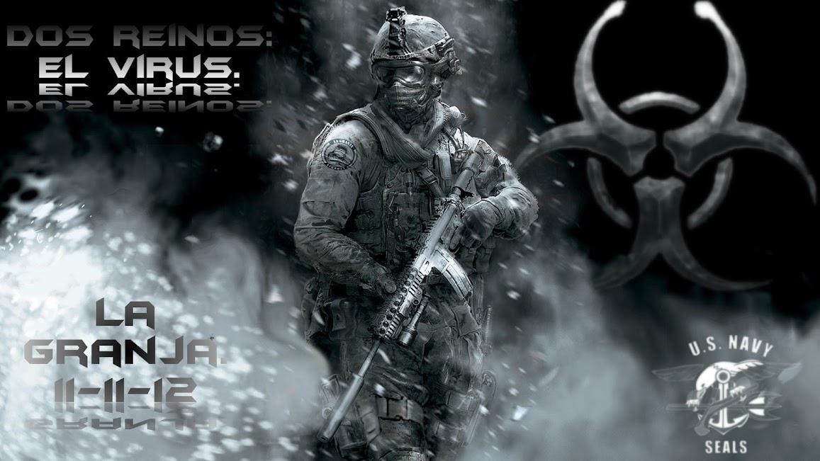 11/11/12 DOS REINOS:EL VIRUS.La Granja.Partida abierta Dos+reinos+Virus+11-11