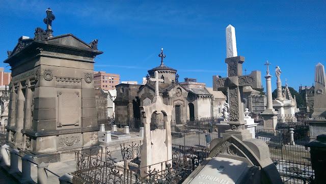 Cementiri de l'Est