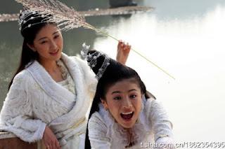 Tiên Nữ Hồ - Tien Nu Ho - 2013