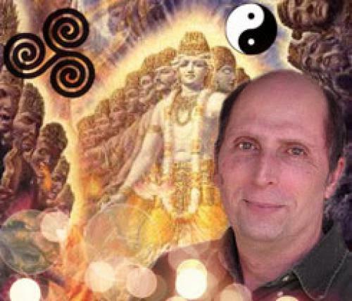 Stephen Sakellarios Reincarnation Research September 2011