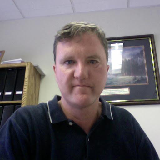 Stephen Cochrane