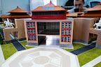 макет комплекса | макет коттеджа | макет поселка | архитектурный макет | изготовление макетов из пластика | заказ макета | заказать макет | изготовить макет | макет для выставки | макетирование | производство макетов | макетная мастерская | архитектурные макеты