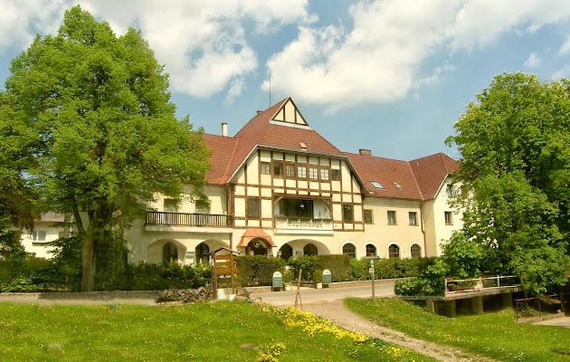 Hotel Sophienalpe