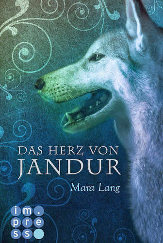 Das Herz von Jandur - Jandur Saga Band 2