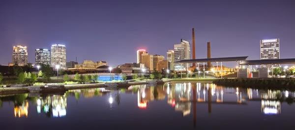 Birmingham - Alabama