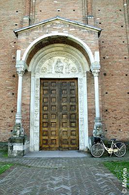 Nonantola Abbey, Piazza Abbazia, 1, Nonantola Modena, Italy
