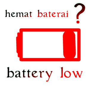 Cara Mudah Hemat Baterai Android Part 1