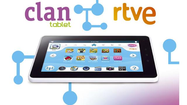 tableta clan