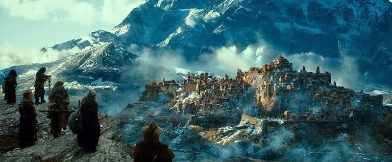 Erebor - Orta Dünya Mitolojisi