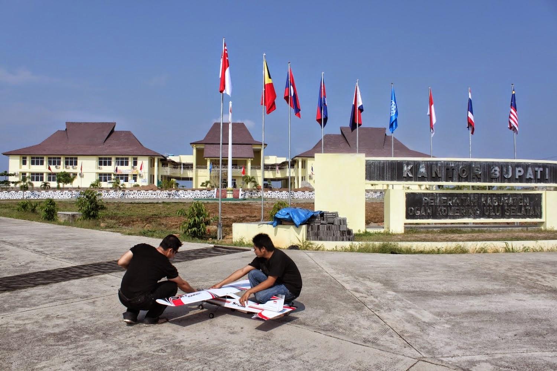 Pemerintah Kabupaten Ogan Komering Ulu Selatan Indonesia