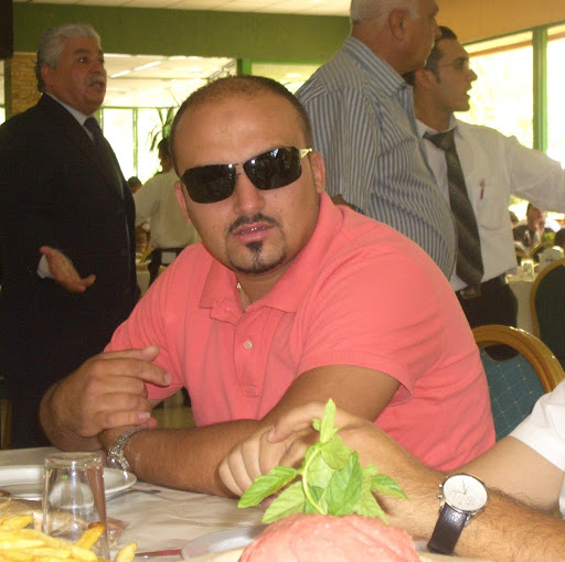 Jawad Farhat