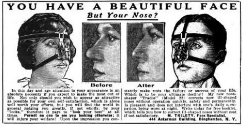 11 старых приспособлений, которые должны были улучшить внешность