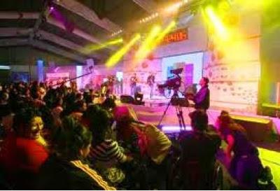 Inician 27 horas de Teletón 2012 en Grand Tikal Futura