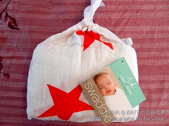 【嬰兒包巾推薦】美國Summer Infant品牌 aden+anais Muslin Swaddles 嬰兒棉紗包巾