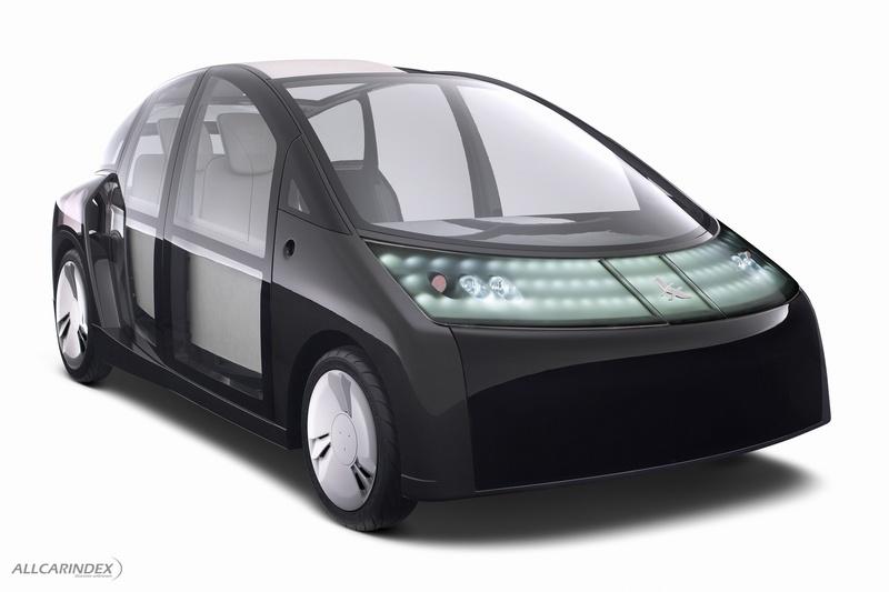 Toyota - 1/X