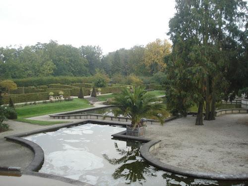Giardino esterno del Kasteeltuinen ad Arcen