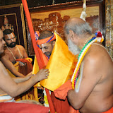 HH Sri Sri Chinna Jeeyar Swamy's visit on March 24th 2015
