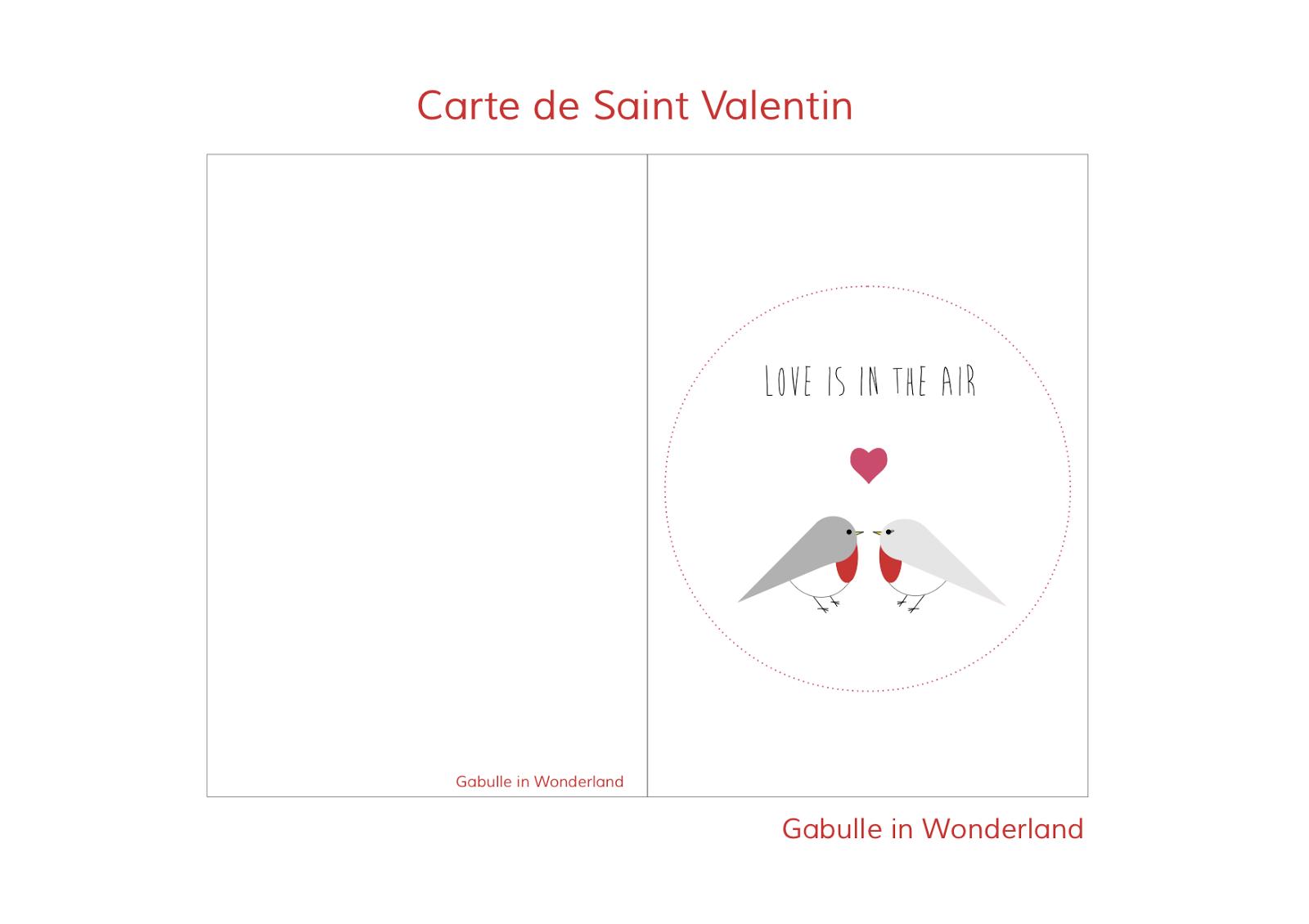 Dessin A Colorier De St Valentin