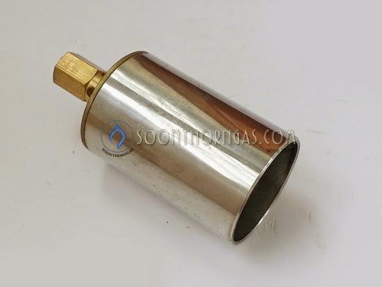 หัวเผาแก๊ส ขนาด 2 นิ้ว(หนา 2 mm.)
