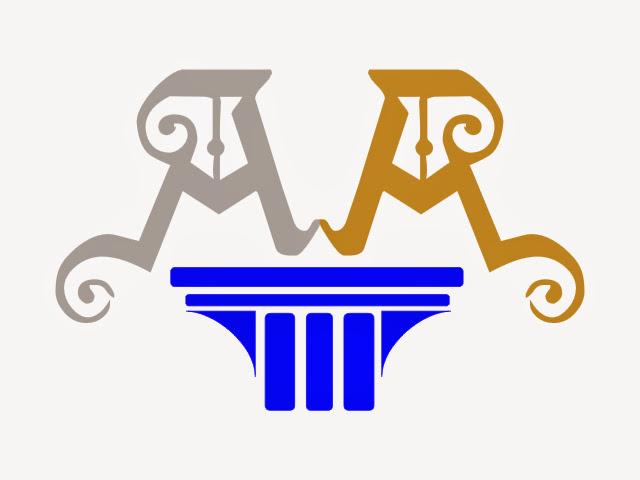 Λογότυπο εταιρείας amaradi από ideastudio.gr