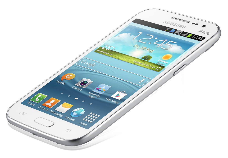 Hướng dẫn Hard Reset Samsung Galaxy Win I8552