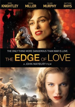 Picture Poster Wallpapers The Edge of Love (2008) Full Movies