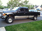 2000 Ford F250 V10 XLT super cab