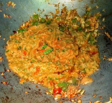 Jain Chole Masala Recipe | Easy Punjabi Side Dishes | written by Kavitha Ramaswamy of Foodomania.com