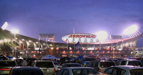 Tony's Kansas City: News Amid Kansas City Chiefs Sunday Night