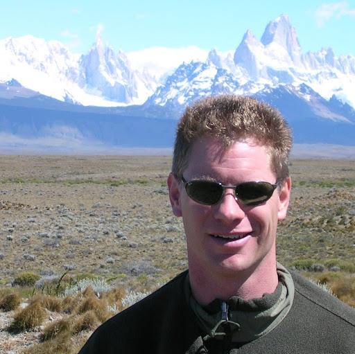 Greg Davison