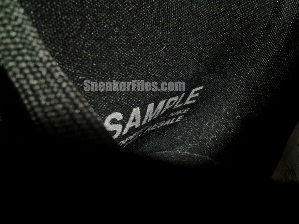 First Look Nike LeBron 9 PS 8220ELITE8221 Wear Test Sample