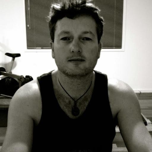 Jason Beacham
