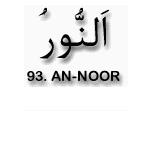 93.An Noor