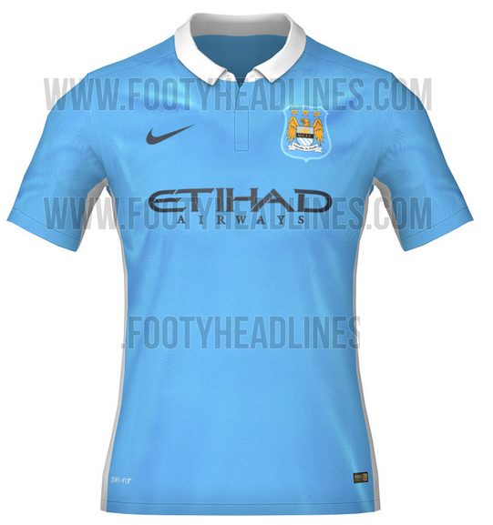 ao bong da - áo bóng đá Manchester City