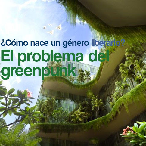Orígenes características greenpunk