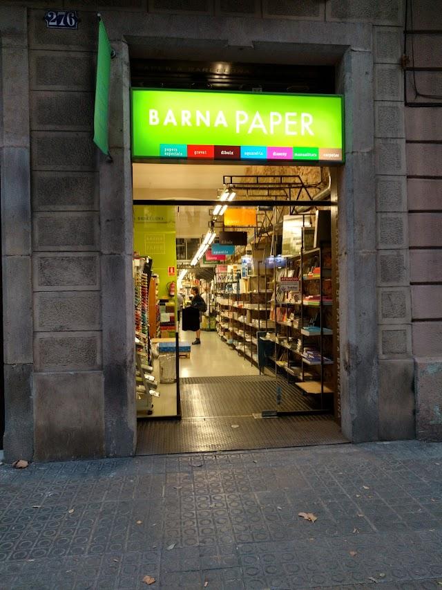 Barna Paper