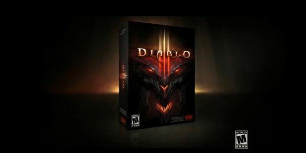 Diablo 3, Game Diablo 3, Dowload Diablo 3, Map Diablo 3