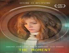 فيلم The Moment